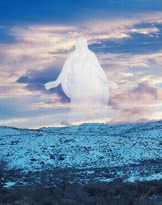 Beartooth Mountains MT Christus 01