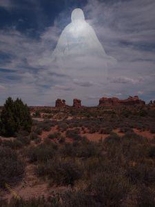 Arches National Park Christus 01