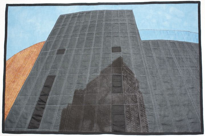 Penn Reflections - Donna Weber Designs