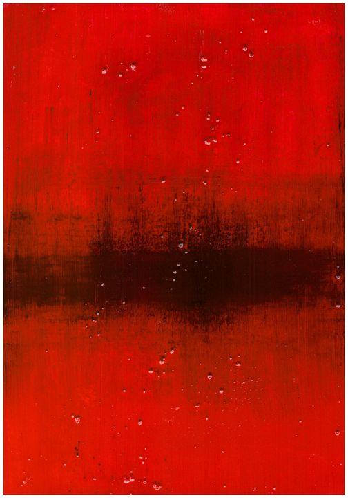 Acrylic - Nicolas Vasse