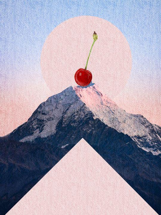 cherry on top - Flauer