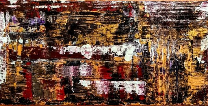 Gerhard Richter - Lukas Adami Art