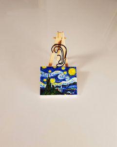Van Gogh Life-Art