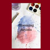 Blooming Artists