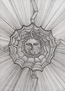 Radiance - Ben Woollard