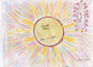 Pulsating Sun