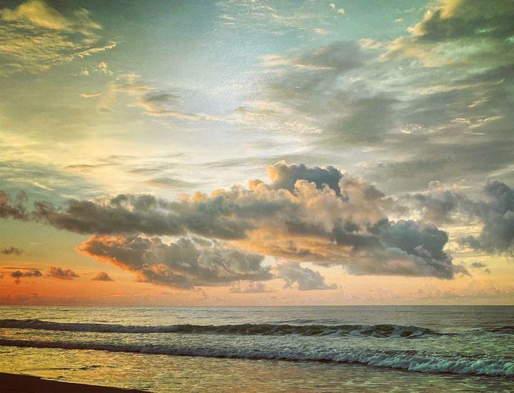 Clouds - Ehren Photography