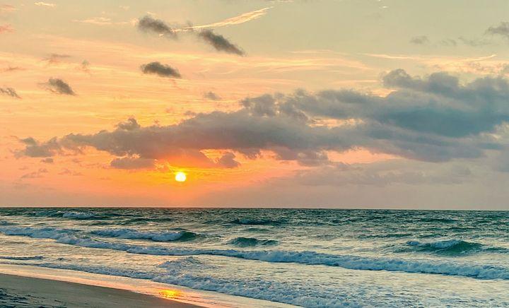 Sunrise - Ehren Photography