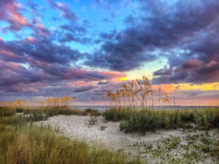 Sunset - Ehren Photography