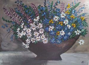 Flowers - Agata