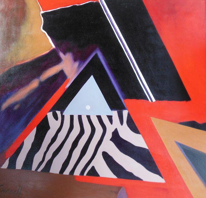 african affair - Chris Fennell