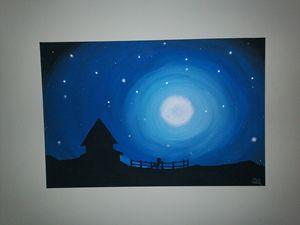"""""""A Starry Light"""""""