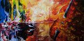 Lucian Brener Art