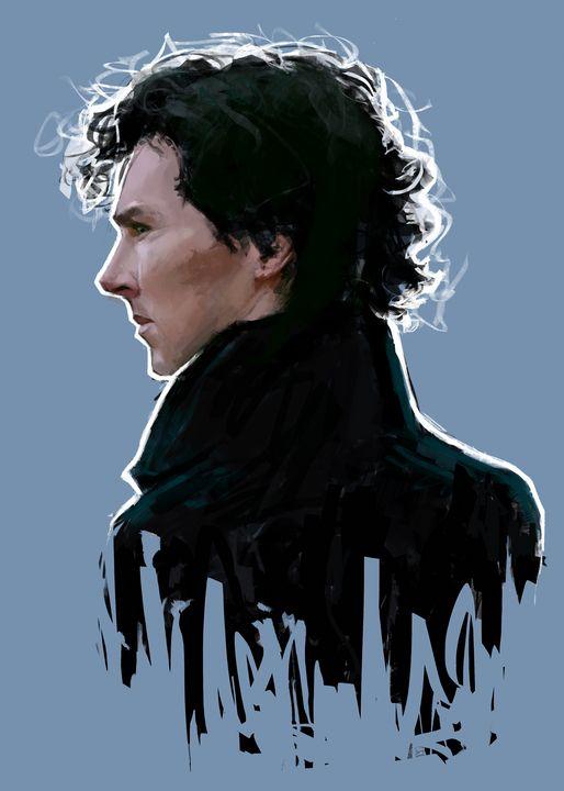 Sherlock - Isidora's