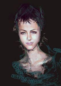 Jena Malone - Isidora's
