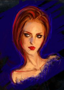 Jessica Hamby - Isidora's