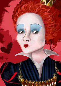Red Queen - Isidora's