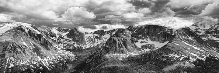 Rocky Mountain National Park - Ad Astra Images