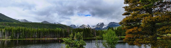 Sprague Lake - Ad Astra Images