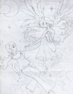 A Dream with an Angel