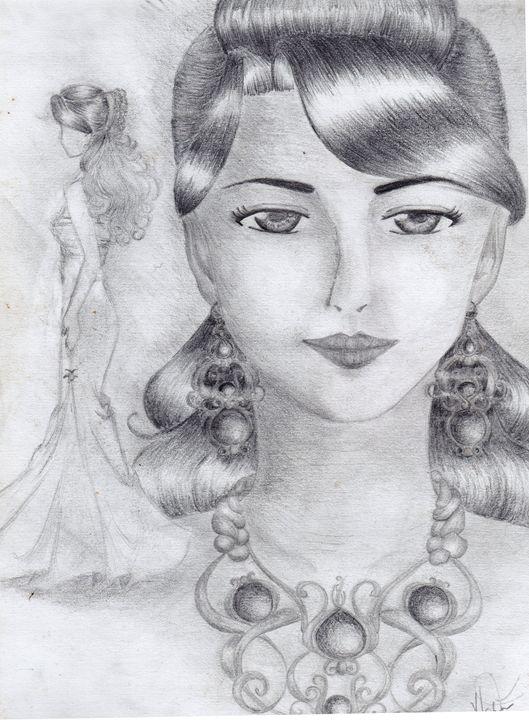 Glamorosa - LuneDeThalassah