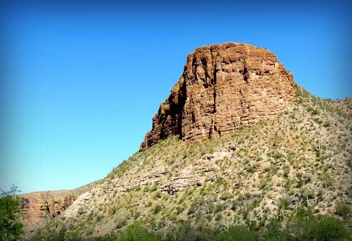 I love Arizona - Britni Stark