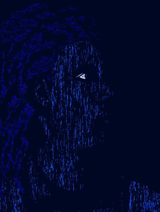 Daydreamer - Sherry Elliott Pope