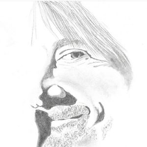 Keith Urban Portrait 1