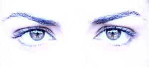 Panther Eyes