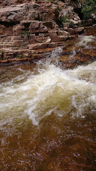 Provo River - Celeste Denson