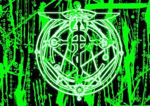 Alchemist in the Matrix