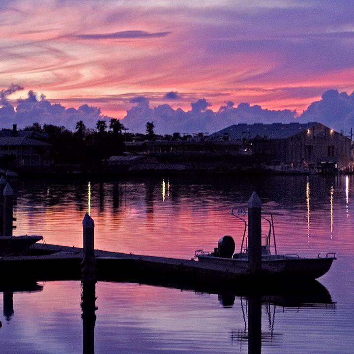 Key West Pink - Key West Images