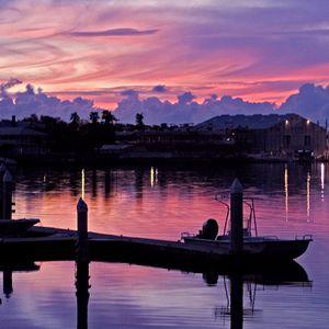 Key West Pink