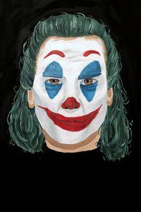 Illustrative Joker