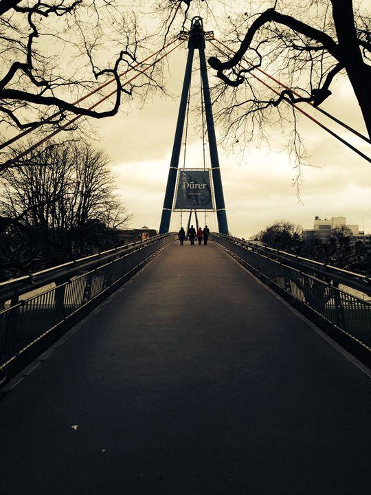 Endlessly (Frankfurt am main) - Kazaf Kunst