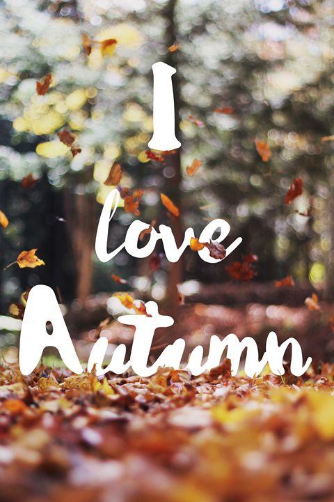Autumn - Emily Marie Design