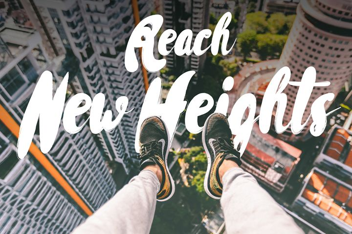 New Heights - Emily Marie Design
