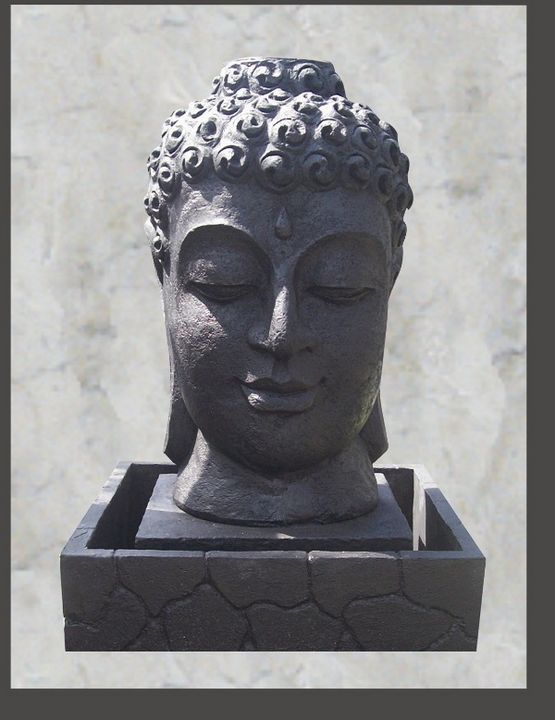 buddha Fountain - Richstone