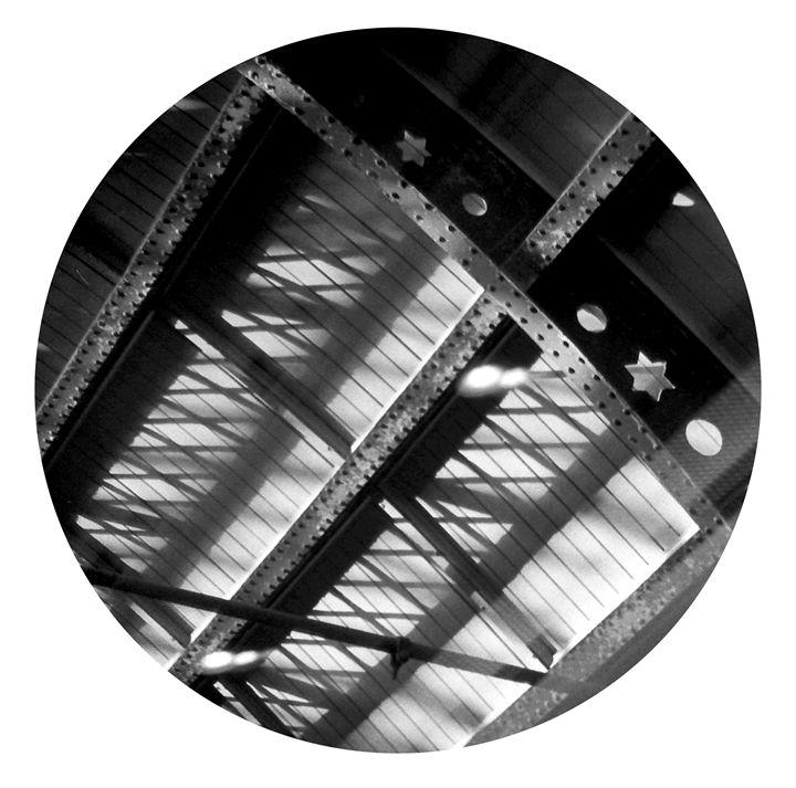 Shadows - Dani Evans