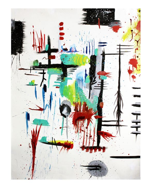 abstract N9 - Pablo Martinez