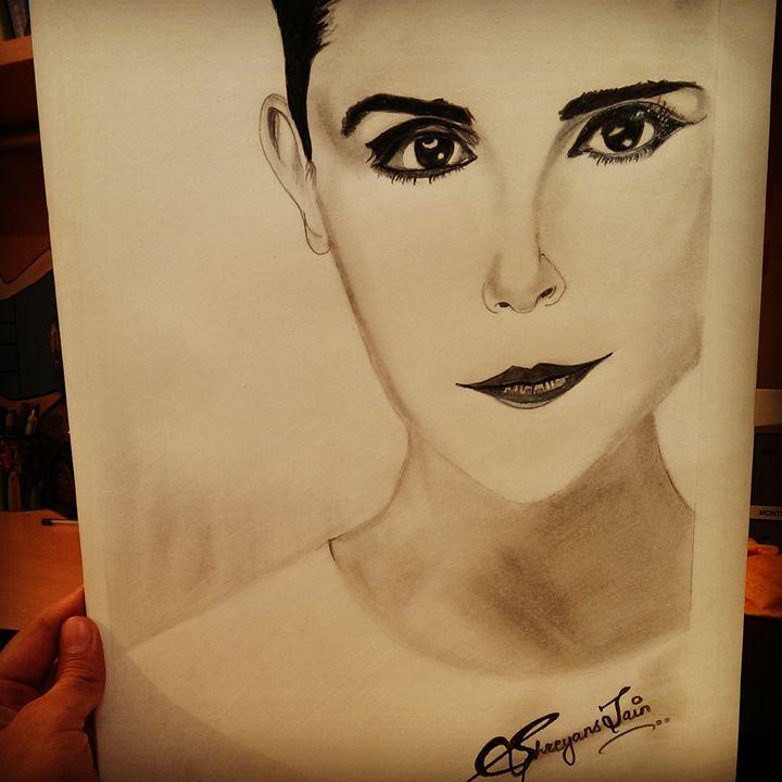 Emma Watson - Shreyans jain