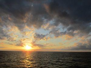 Beautiful Lake Michigan