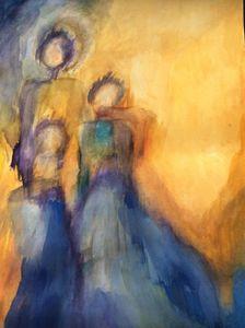 Three Mary