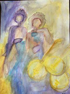 Three Mandolin