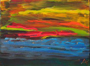 Sunset - Залез