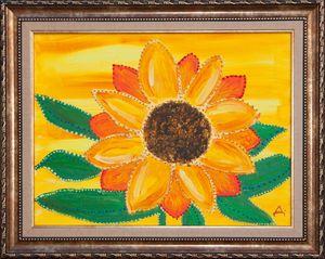 Слънчоглед - Sunflower