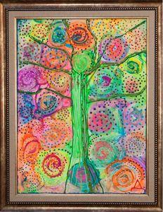 Дървото на живота - Tree of Life