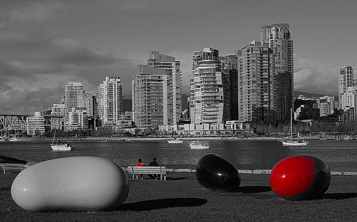 City View - Michael Klerck