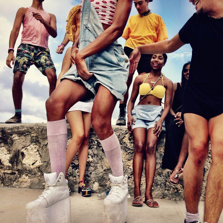 Street Dance - MarcSchmidtPhotography
