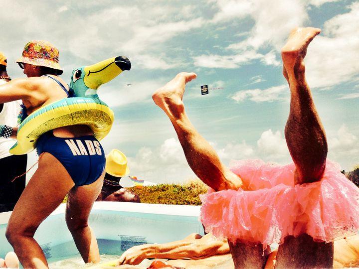 Water Sports - MarcSchmidtPhotography